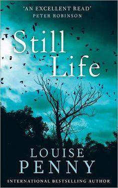 Book Review: Still Life  https://alicesbookvault.wordpress.com/2015/08/27/still-life/