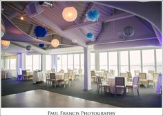 McLoone's Pier House, Long Branch NJ Wedding Photographer {Megan and Dave}   Paul Francis Photography