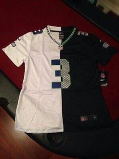 Seahawks jersey ♥♥♥♥♥♥♥♥♥♥♥