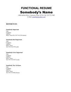 No Work Experience Resume Mesmerizing Resume Examples Kitchen Manager
