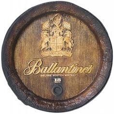 Ballantines - R$82