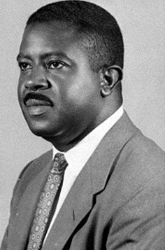 A leader of the American Civil Rights Movement, Ralph Abernathy was a minister, and a close associate of Martin Luther King, Jr. in the Southern Christian Leadership Conference. Following King's assassination, Dr. Abernathy took up the leadership of the SCLC Poor People's Campaign and led the March on Washington, D.C. that had been planned for May 1968.