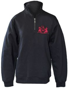 Similar to our brand new exec. hoodies!