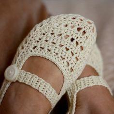 Name: 'Crocheting : Ladies Milky Slippers Crochet Slipper Pattern, Crochet Shoes, Crochet Slippers, Knit Crochet, Crochet Patterns, Half Double Crochet, Single Crochet, Chain Stitch, Slip Stitch