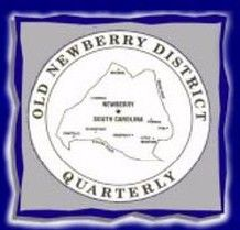 SOUTH CAROLINA - Old Newberry County Resources
