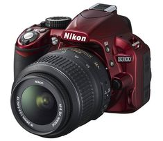 I'm a Sony camera guy, but this Nikon looks really sharp.