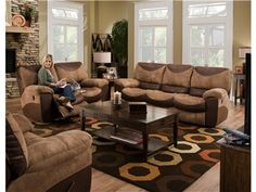 Shop for Catnapper Furniture Reclining Sofa, 1961 Reclining Sofa, and other Living Room Sofas at CBS Furniture in Cleveland TX, Baytown TX. Flawless design and beautiful aesthetics make this sofa a must-have addition. A flourish of sharp looks and a versatile build provide a sofa that lends purpose to your home.