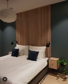 bedroom ideas 2019 Morden Master Bedroom Paint Colors Today I have put together a collection of inspiring master bedroom ideas with beautiful color schemes that will create visual interest, comfort and warmth.
