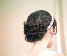 crowning braids