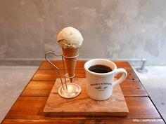 マイティ ステップ コーヒー ストップ3 日本橋