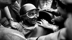 1958 February 23rd - Fangio Kidnapped In Havana.