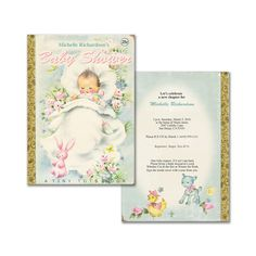 Vintage baby shower invitation book themed baby shower invite book themed baby shower invitation printable baby shower invite storybook theme editable pdf vintage baby shower gender neutral from kb and filmwisefo Image collections