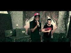 "Ces Cru Perform ""Klick Clack Bang"" Live at Strange Music HQ"