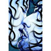 """Found it at Wayfair - """"Passion"""" Graphic Art on Canvas"""