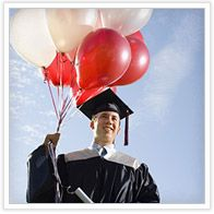 Frugal Graduation Party Ideas