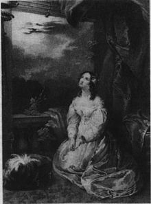 Mary Shelly, author of Frankenstein's Monster, heavily analyzed female author and intellectual of the Gothic romantic era.