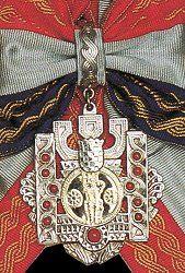 Croatia: Grand Order of King Tomislav