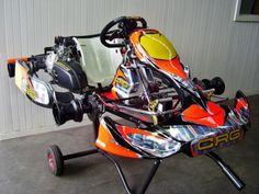 Go-Kart-CRG-Dark-Rider-32mm-2015-Rotax-DD2-Evo-Package Kart Racing, Karting, Go Kart, Evo, Baby Strollers, Packaging, Motorcycle, Club, Dark