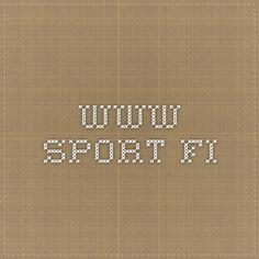 www.sport.fi