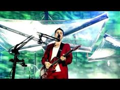 Muse - New Born  [Live From Wembley Stadium] -I remember Muse supporting Blondie in Dublin a very long time ago
