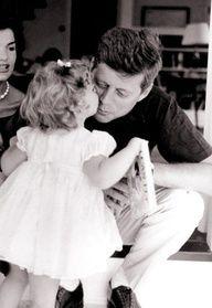 JFK & Caroline