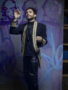 LaChapelle Studio - Series - Mozart in the Jungle