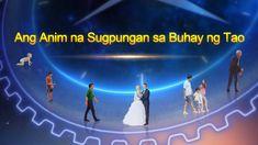 Ang Diyos Mismo, ang Natatangi III Ang Awtoridad ng Diyos (II) (Ikalawan...