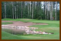 Barrhead Golf Course Golf Courses