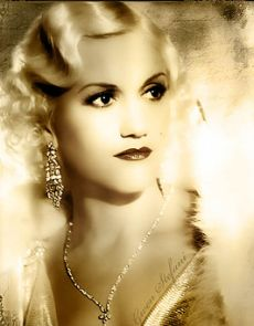 1920s hair, darn it Gwen looking good in any style