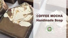 Coffee Mocha | Making & Cutting Coffee Soap | Merrywood Farm https://youtu.be/66RZFyVk9w0 Today I'm making Coffee Soap. This fragrance Coffee Mocha smells delicious! (and I'm not a coffee drinker).    _________________________  - M y E q u i p m e n t --  Soap Mold - http://amzn.to/2mWTL2y Frother - http://amzn.to/2mQyOVk Soap Cutter -  http://amzn.to/2sPALa4 Hand Blender - http://amzn.to/2poUGfe  _________________________   -- M e r r y w o o d   F a r m  --  E t s y…