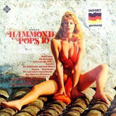Klaus Wunderlich- Hammond Pops 10 (1973)
