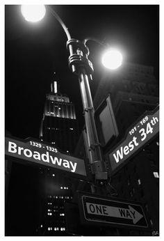 ¡Ven y escucha la nana de Broadway!
