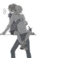 What manga is this, do you know? Pls comment if you do Couple Manga, Anime Couple Kiss, Art Manga, Art Anime, Manga Girl, Anime Girls, Anime Couples Sleeping, Couple Sleeping, Arte Aries
