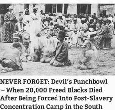USA history. Still proud White America???