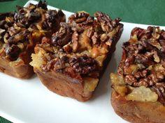 Hij is anders dan anders deze vijgen walnoot cake! En ware verrassing in je mond! Uiteraard gemaakt van gezonde ingrediënten.