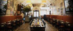 Blaue Gans, Tribeca, NY #german #austro #food #newyork #restaurant