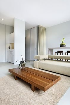 Minimalist interior design #interior #design #decorating #decor