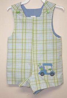 291443 Baby  Boy John Johns Baby Clothes Infant Boy by ZuliKids, $25.50