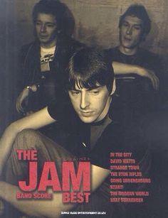 The Jam x