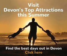Complete Guide to Devon - Find exciting and interesting Things to do in Devon. Discover Devon's top days out & events and buy tickets here. Visit Devon, Win A Holiday, Stuff To Do, Things To Do, South Devon, Great Days Out, The Donkey, Get Excited, Nature Reserve