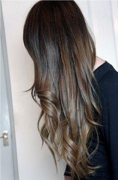 Hair Dye Black To Light Brown,
