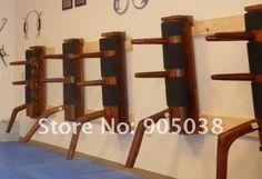 Martial arts Gear - Wing Chun 詠春 Wooden Dummy  471874636_075.jpg (500×342)