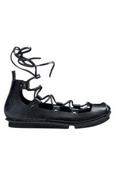 Trippen zoe shoe