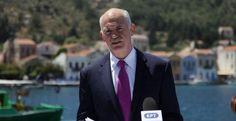 αλεπού του Ολύμπου: Ο Νικολόπουλος μηνύει τον Παπανδρέου για εσχάτη πρ...