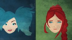 Video Thumbnail, Gif Pictures, Disney Characters, Fictional Characters, Disney Princess, Painting, Art, Art Background, Painting Art