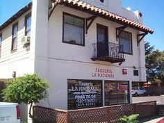 Tacqueria La Hacienda ~ Simply the best Mexican Food you can find in Sonoma...seriously!