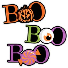 Halloween - Miss Kate Cuttables | Product Categories Scrapbooking ...