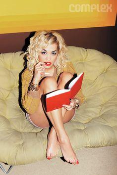 Rita Ora - Complex Magazine