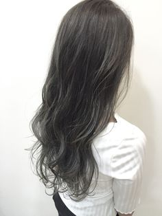 羽鳥 克哉 Wow Hair Color, Korean Hair Color, Hairstyles Haircuts, Straight Hairstyles, Hair Arrange, Dream Hair, Hair Inspo, Hair Goals, Hair Makeup