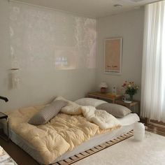 Pretty Room, Room, Aesthetic Room Decor, Room Ideas Bedroom, Home Bedroom, Room Inspiration, Small Room Bedroom, Room Decor, Aesthetic Bedroom